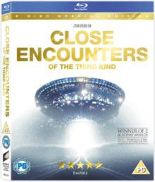 Close Encounters of the 3rd Kind - (Import Blu-ray Disc)