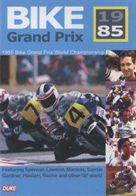 1985 Bike Grand Prix - (Import DVD)