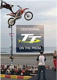 Centennial TT on the Prom - (Import DVD)