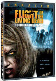 Flight of the Living Dead - Outbreak On a Plane (DVD)