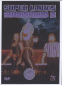 Super Ladies Showdown 2 - (Import DVD)