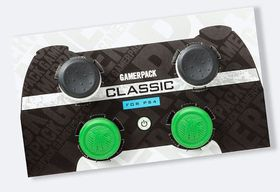 Kontrolfreek Gamer Pack Classic (PS4)