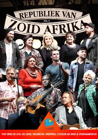 Various Artists - Zoid Afrika Vol. 2 (DVD)