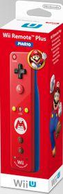 Nintendo - Nintendo Wii U Remote Plus - Mario (Wii U)