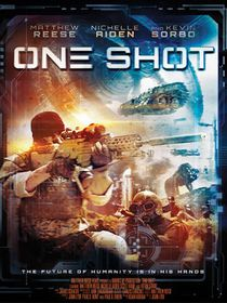 One Shot (DVD)