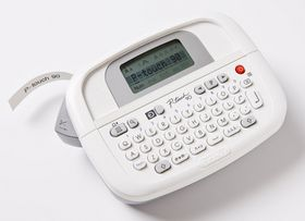 Brother P-Touch 90 Label Printer