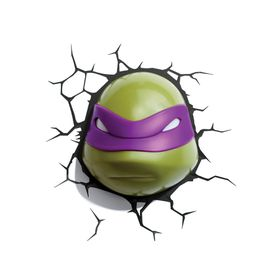 3D Lights - Teenage Mutant Ninja Turtles - Donatello