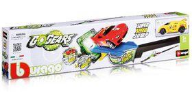 Bburago Go Gears Super Speed Jump