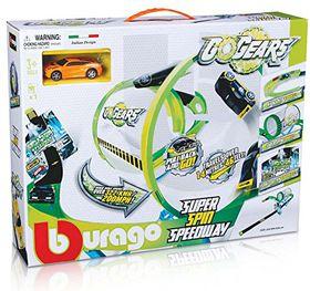 Bburago Go Gears Super Speedway