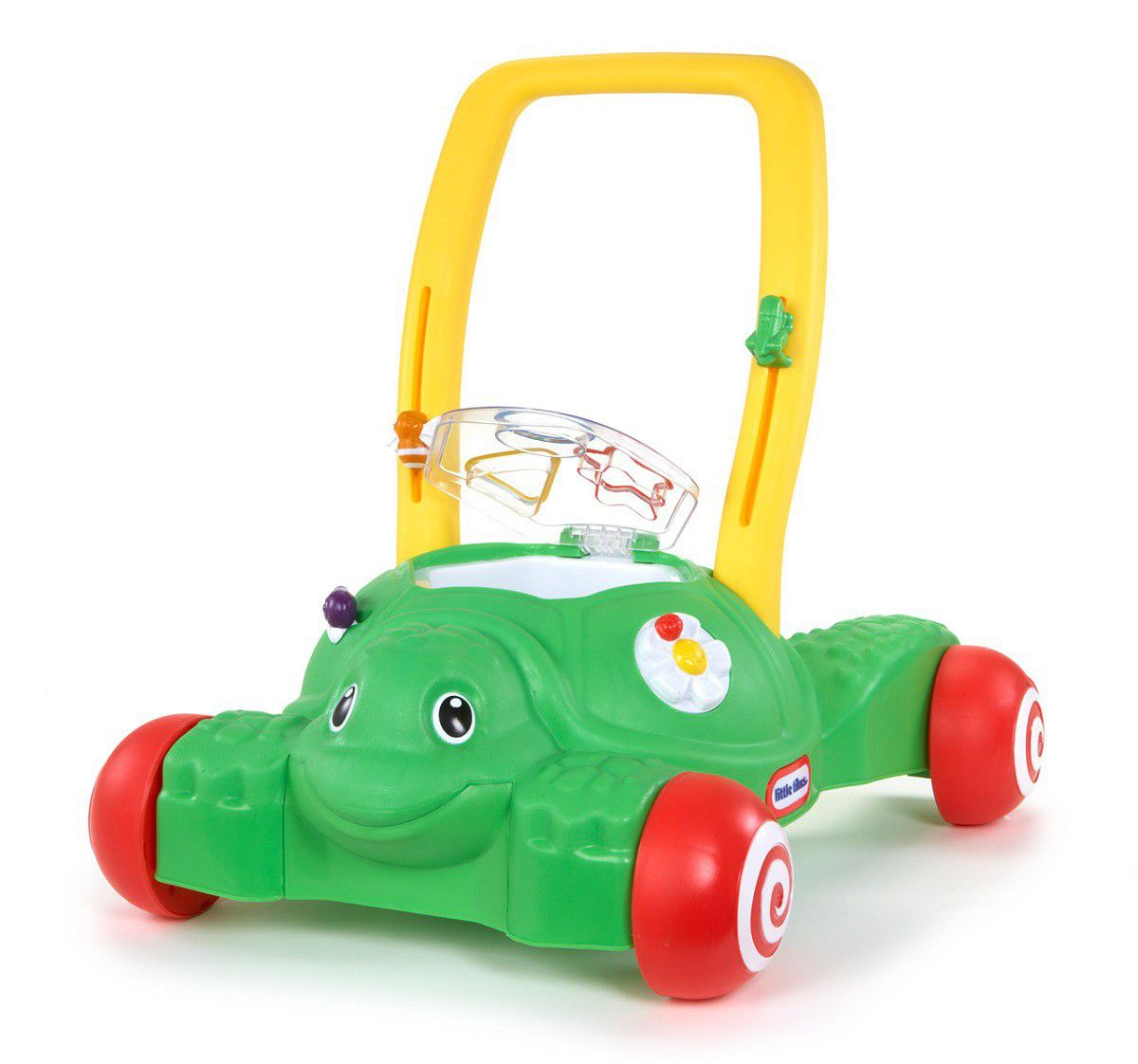 Little Tikes Push N Play Turtle | Buy Online in South Africa ...