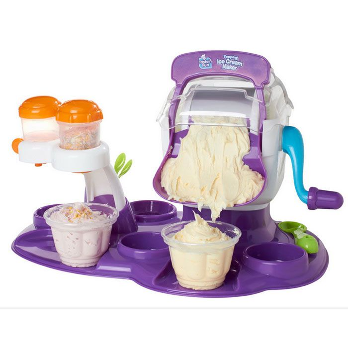 Petit cuisine icecream maker small buy online in south africa - Juguetes para hacer comida ...