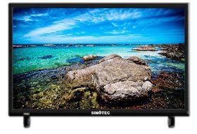 "Sinotec TV 24"" HD Ready Slim D-LED TV"