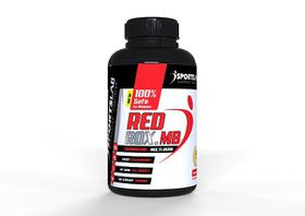 Sportslab Red Rox MB - 90 Capsules