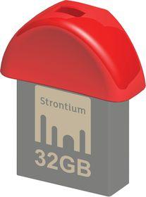 Strontium Nitro NANO 32GB USB 3.0 Flash Drive