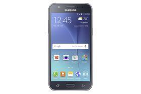 Samsung Galaxy J5 8GB LTE - Black