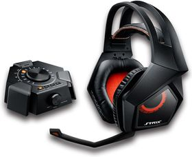 ASUS Strix DSP Gaming Headset