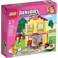 LEGO Juniors Family House