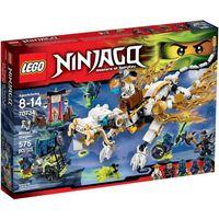 LEGO Ninjago Master Wu Dragon