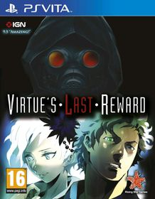Virtue's Last Reward (PS Vita)