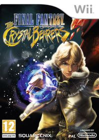 Final Fantasy Crystal Chronicles: The Crystal Bearers (Wii)