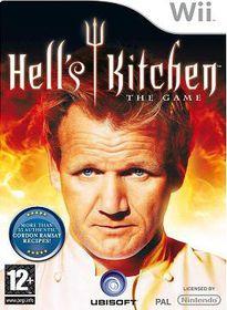 Hell's Kitchen (Wii)