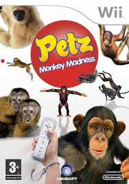 Petz: Monkey Madness (Wii)
