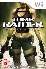 Tomb Raider: Underworld /Wii