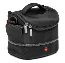 Manfrotto Advanced V Camera Shoulder Bag Black
