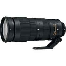 Nikon 200-500mm f/5.6E AF-S ED VR Lens