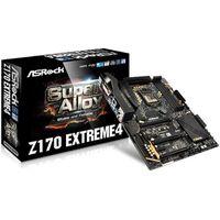 ASRock Intel Z170 Extreme4 Chipset Motherboard - Socket 1151