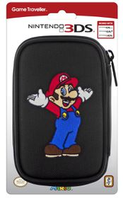 Big Ben - Official Mario Nintendo Carry Bag for DS Lite And Dsi (DS Lite)