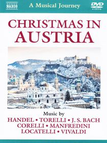 A Musical Journey - Christmas In Austria (DVD)