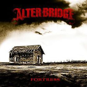 Alter Bridge - Fortress - (Vinyl)