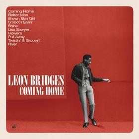Leon Bridges - Coming Home (Vinyl)