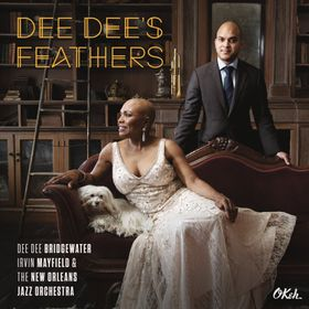 Dee Dee Bridgewater - Dee Dee's Feathers (CD)