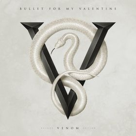 Bullet For My Valentine - Venom (Deluxe Edition) (Vinyl)
