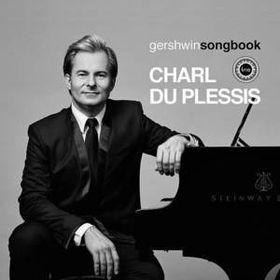 Charl Du Plessis - Gershwin Songbook (CD)