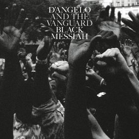 D'Angelo And The Vanguard - Black Messiah (Vinyl)