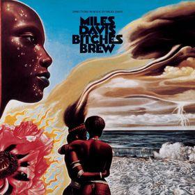 Miles Davis - Bitches Brew (Vinyl)
