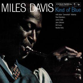 Miles Davis - Kind Of Blue (Vinyl)
