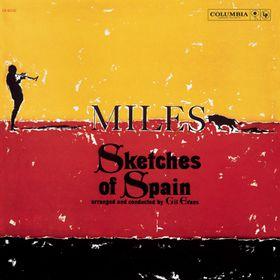Miles Davis - Sketches Of Spain (Vinyl)