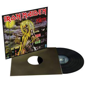 Iron Maiden - Killers (Vinyl)