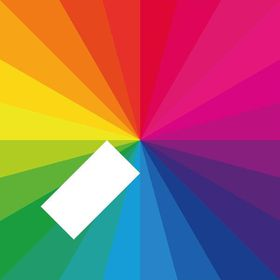 Jamie XX - In Colour (CD)