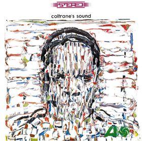 John Coltrane - Coltrane's Sound (Vinyl)