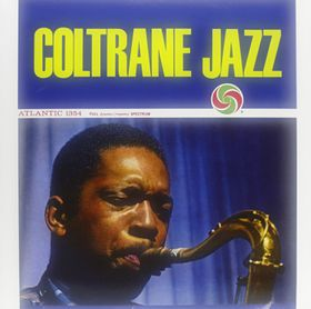 John Coltrane - Coltrane Jazz (Vinyl)