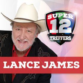Lance James - Super 12 (CD)
