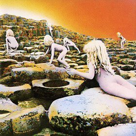 Led Zeppelin - Houses Of The Holy (Super Deluxe Edition CD And Vinyl) (Vinyl)