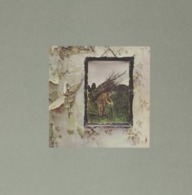 Led Zeppelin - Led Zeppelin IV (Super Deluxe Edition Box) (Vinyl)