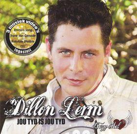 Dillon Lerm - Jou Tyd Is Jou Tyd (CD)