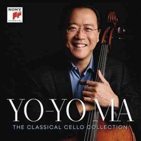 Ma Yo-Yo - The Classical Cello Collection (CD)
